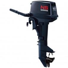 Лодочный мотор 2-х тактный NS Marine NM 9,8 B S