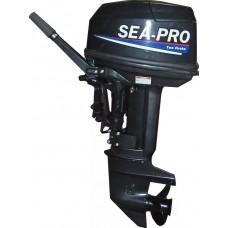 Лодочный мотор 2-х тактный Sea Pro Т 18 S
