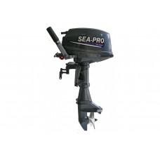 Лодочный мотор 2-х тактный Sea Pro Т 8 S