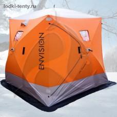 Палатка зимняя Envision Ice Extrime 3