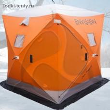 Палатка зимняя Envision Ice Lux 3