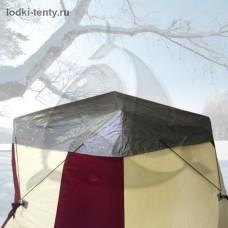 Антидождевая накидка для палатки 1Т (Polar Bird)