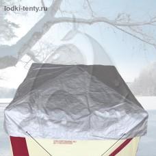 Антидождевая накидка для палатки 2Т (Polar Bird. СНЕГИРЬ)