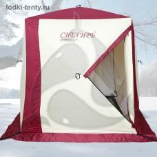 Палатка зимняя Снегирь 2Т