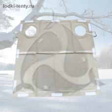 Пол для палатки 1Т (Polar Bird) с стандартными отверстиями