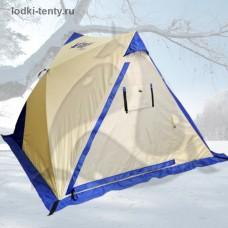 Палатка зимняя POLAR BIRD 3Т light