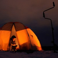 Зимние палатки (48)