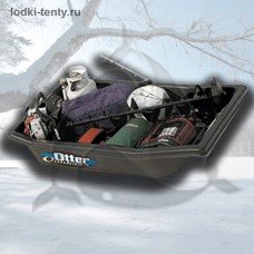 Сани Small Ultra-Wide Sled