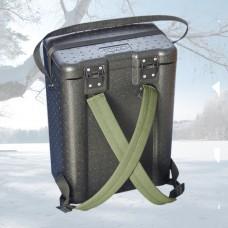 Ящик-рюкзак для зимней рыбалки Repakki