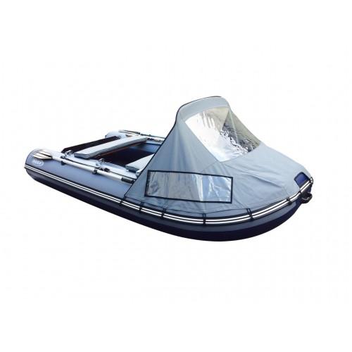 Тент носовой с окном для лодки REEF ТРИТОН 360НД