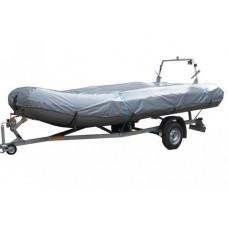 Транспортировочный тент для лодки ПВХ длиной 200-280