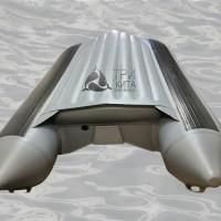 Усиление по баллонам лодки ПВХ длиной 425-440 см
